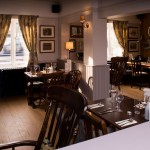 Dining out in Lymm