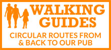 walking guides, lymm, Cheshire