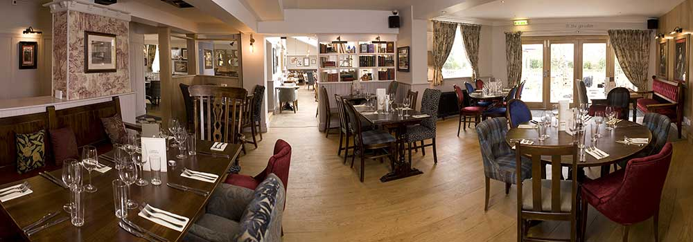 Jolly Thresher Pub & Restaurant in Lymm