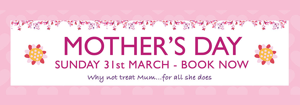 Mothers Day at Jolly Thresher 229 Higher Lane, Lymm, Cheshire